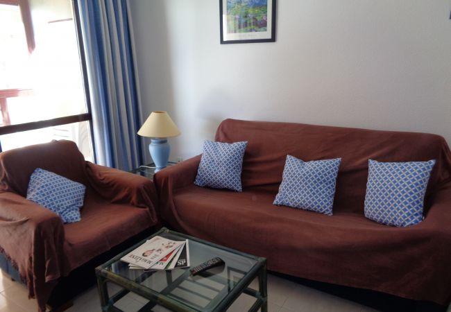 Apartamento en Calpe - A04 TOPACIO 33D