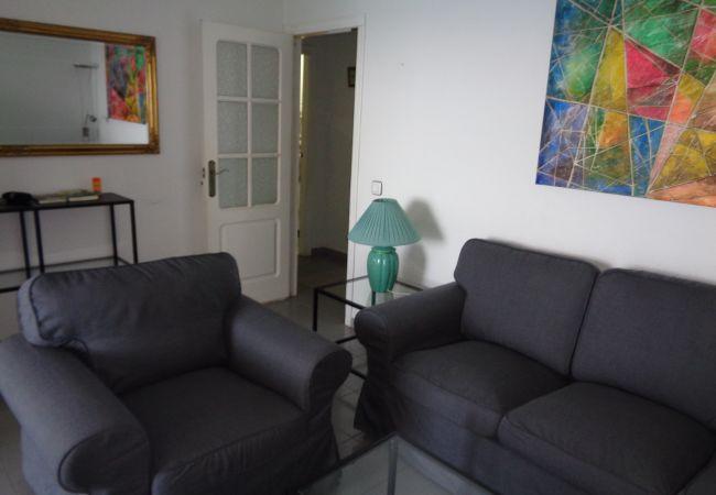 Apartamento en Calpe - A77 COLON 12J