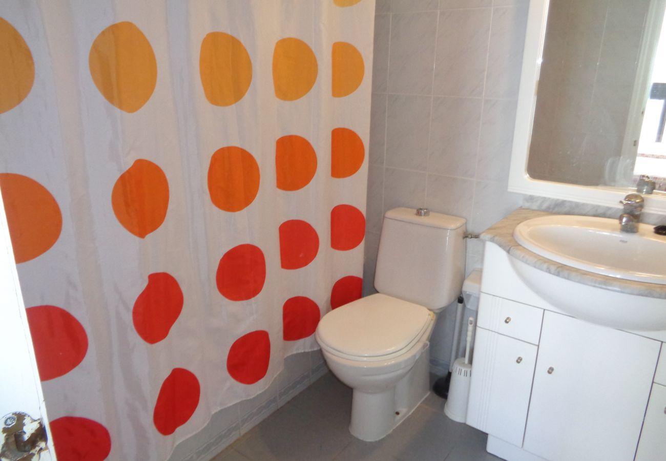 Apartamento en Calpe - A77 EDIFICIO COLON 12J