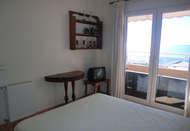 Apartamento en Calpe - A11 EDIFICIO OASIS 8D