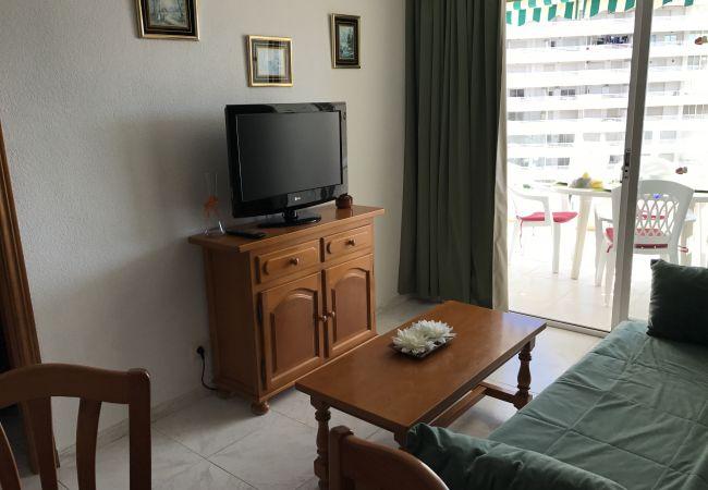Apartamento en Calpe - A53 APOLO 11 ESC 2 7º 30