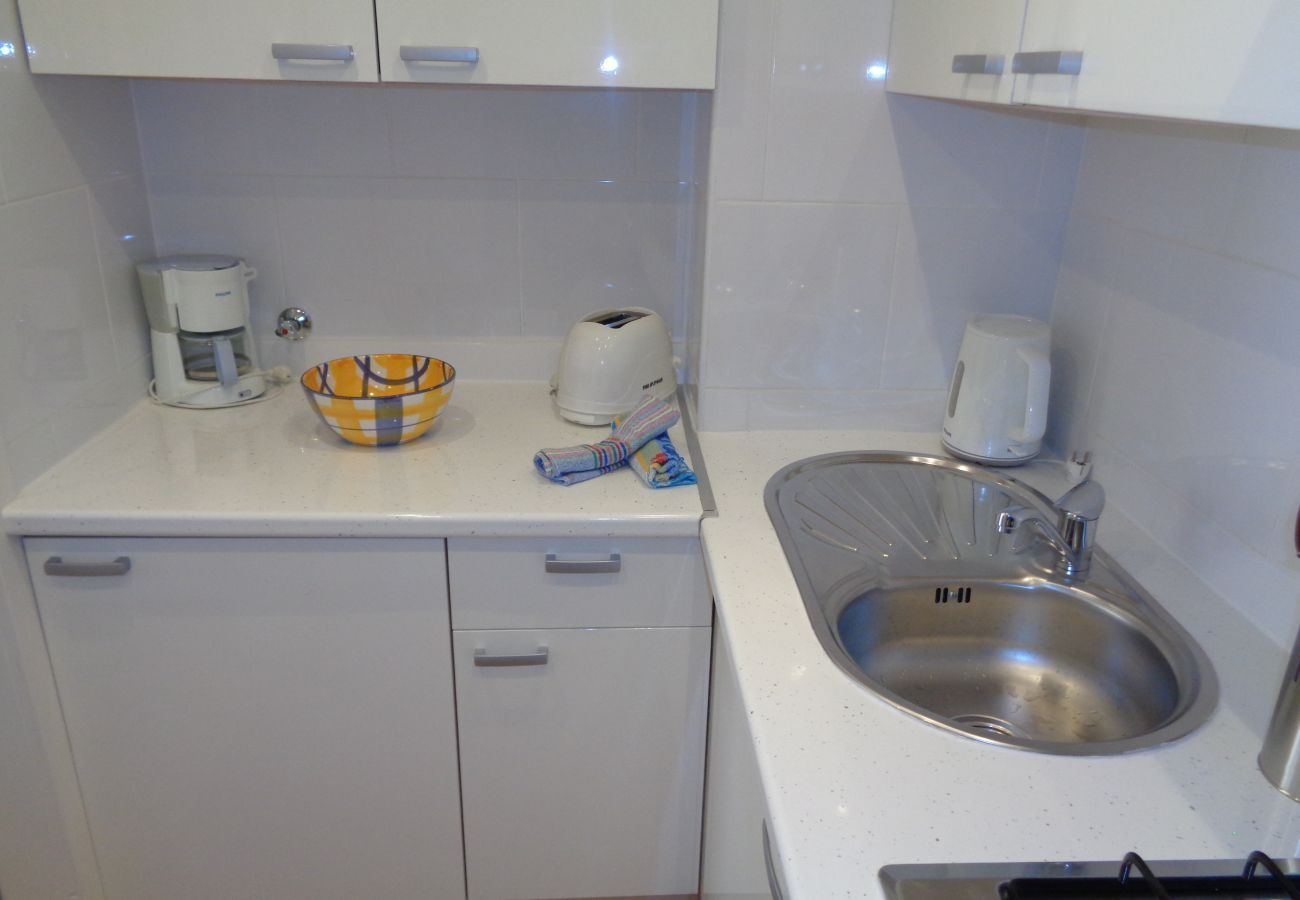 Apartamento en Calpe - A92 APOLO 4 ESC 2 1º 3