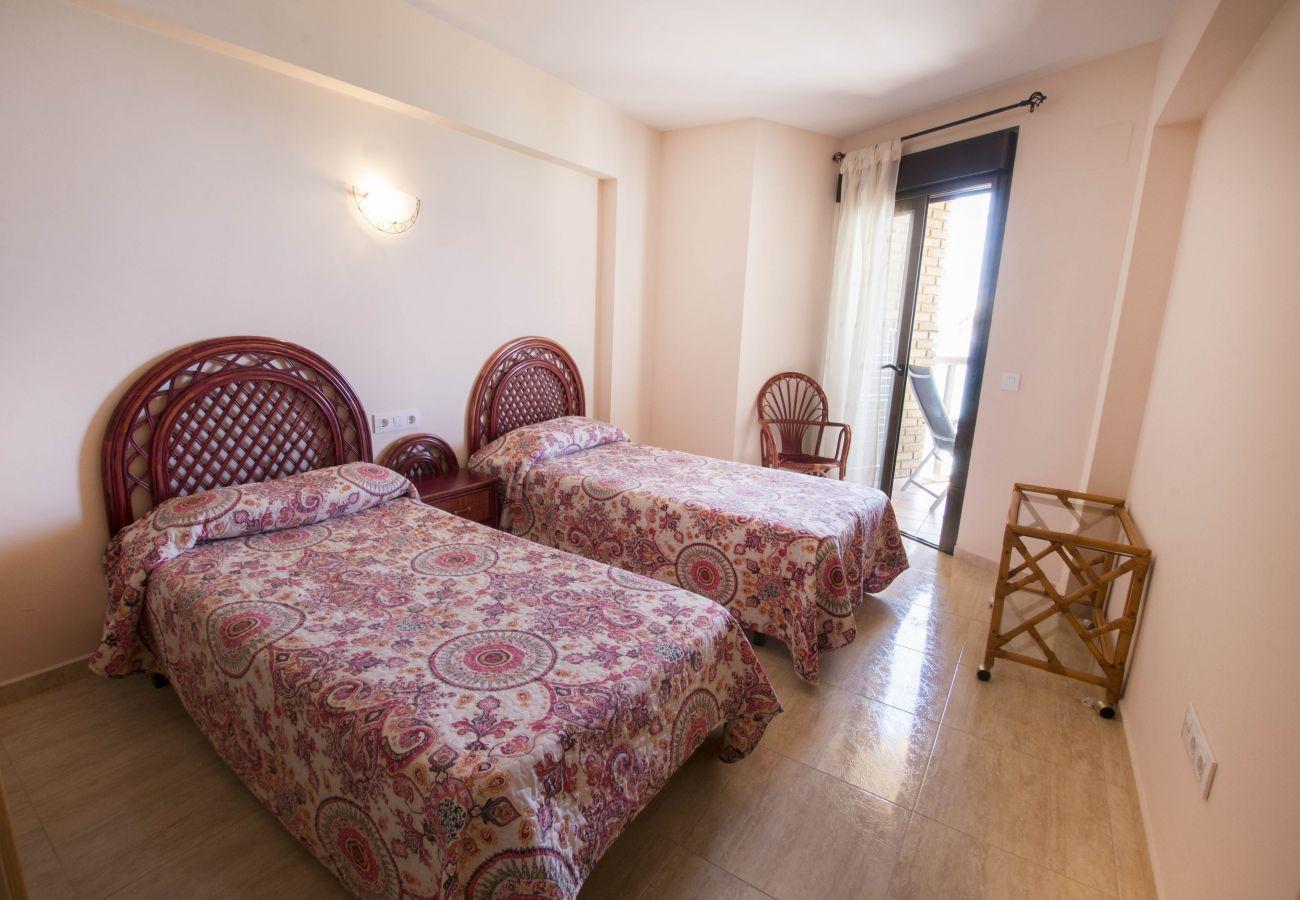 Apartamento en Calpe - A59 CALPEMAR A 5º 18
