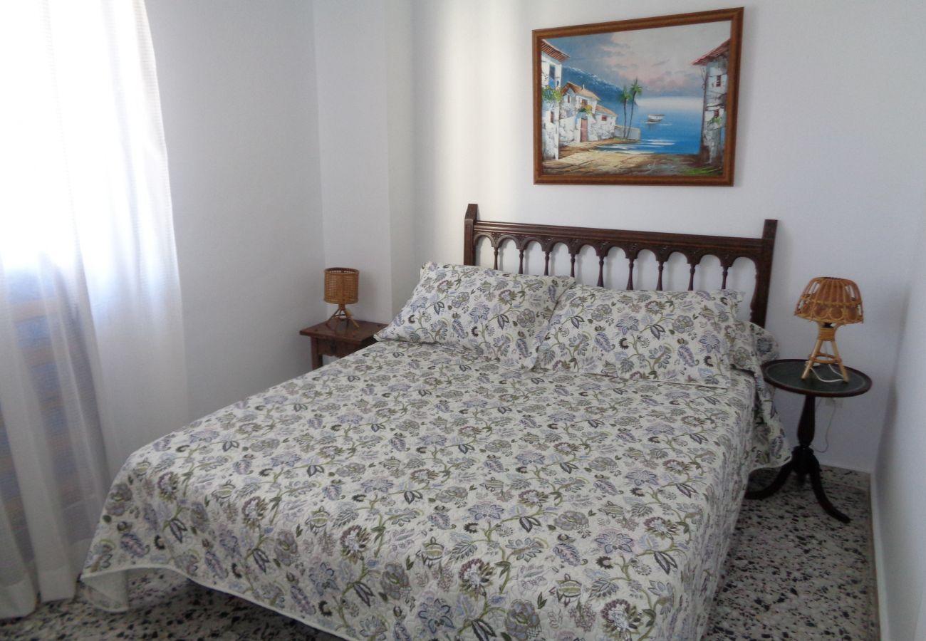 Apartamento en Calpe - A24 EDIFICIO LA LUZ II 5ºA