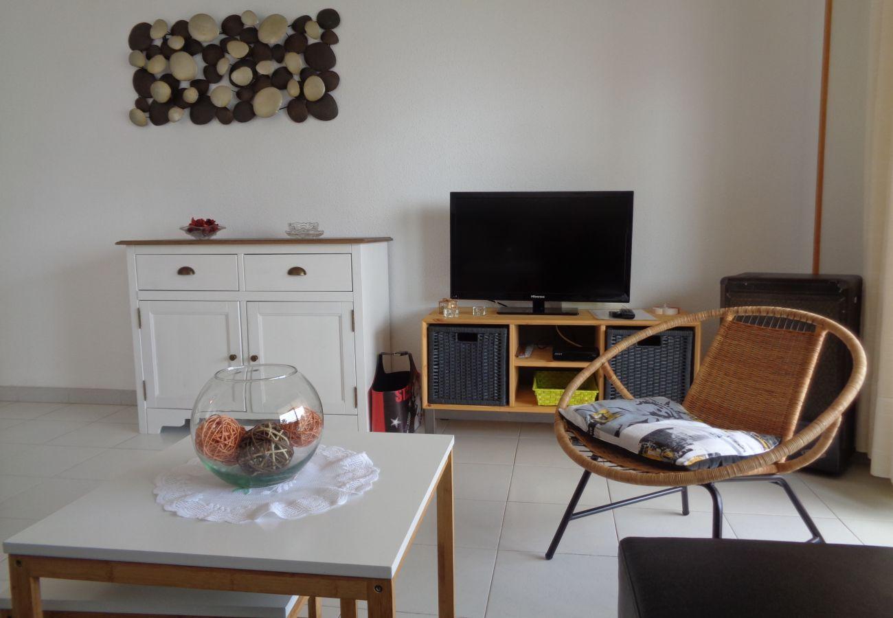 Apartamento en Calpe - A25 LAS CONCHAS 2º A