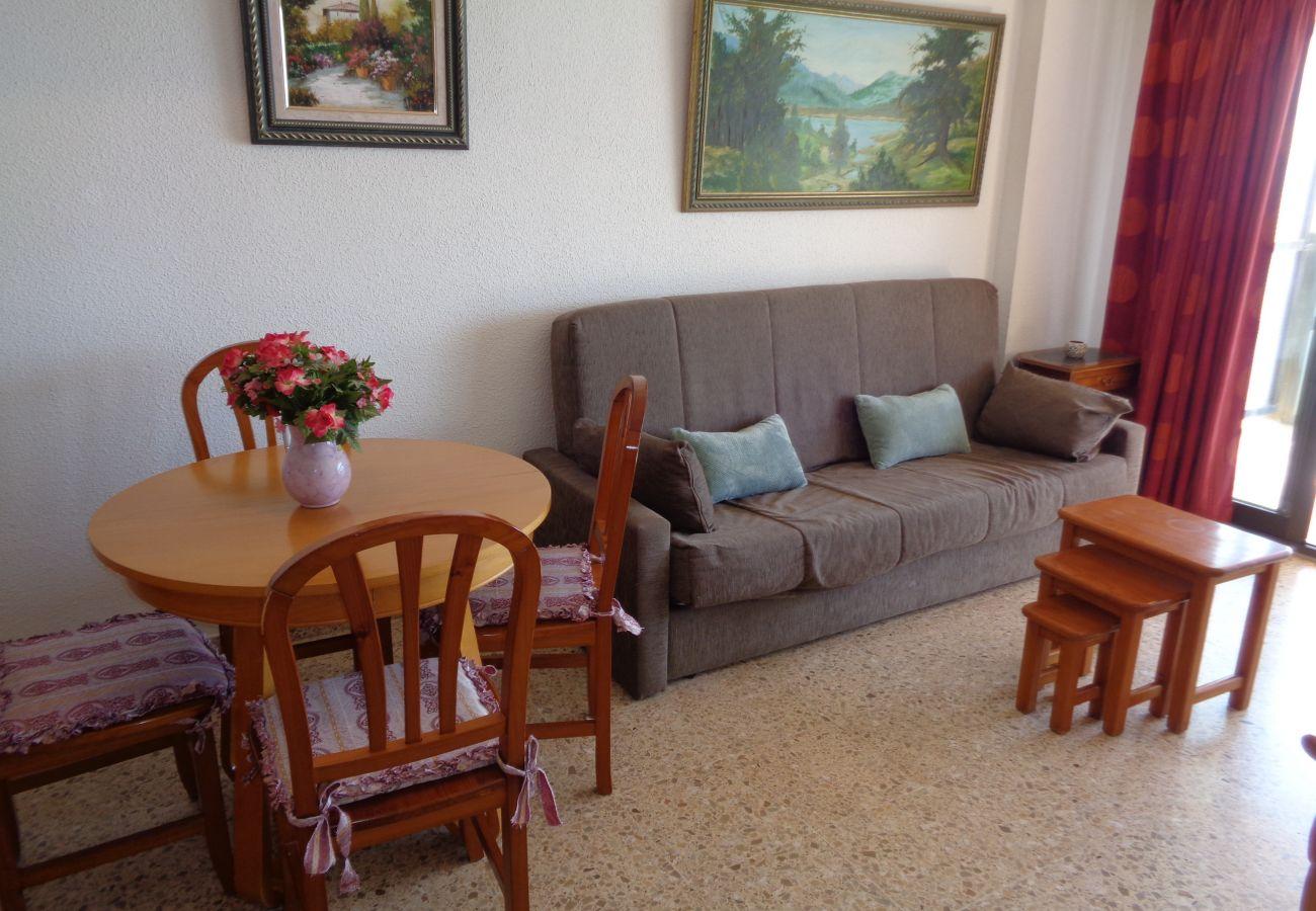 Apartamento en Calpe - A06 CALPEMAR A 5º 19