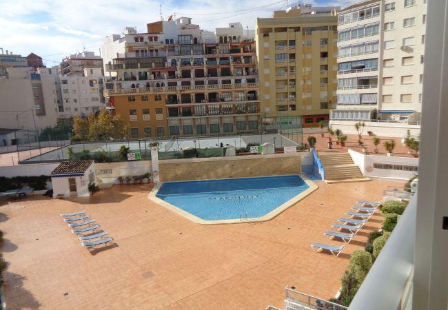 Apartamento en Calpe - A79 APOLO 4 ESC 1 7º 34