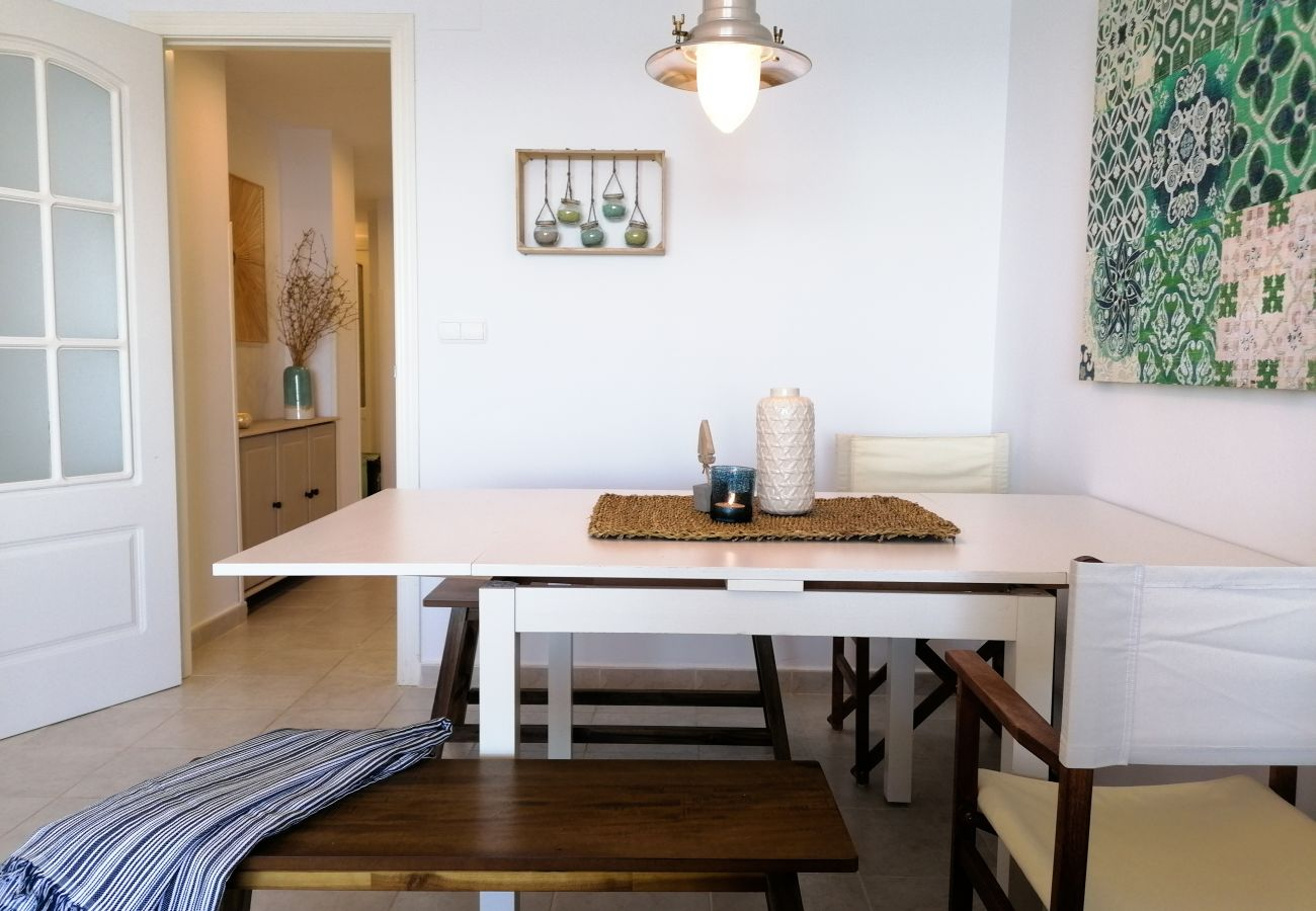 Apartamento en Calpe - A02 APOLO 16 ESC 2 11º 51