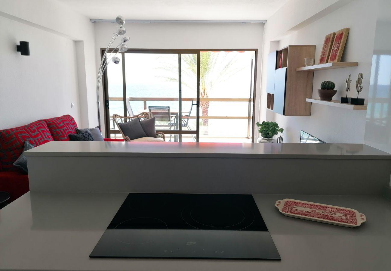 Apartamento en Calpe - A04 CALPEMAR B 3-10
