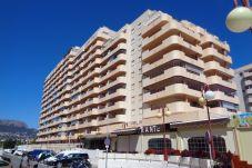 Appartement in Calpe - A04 EDIFICIO TOPACIO 33D