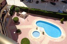Appartement in Calpe - A55 CALPE V ESC B 6ºB