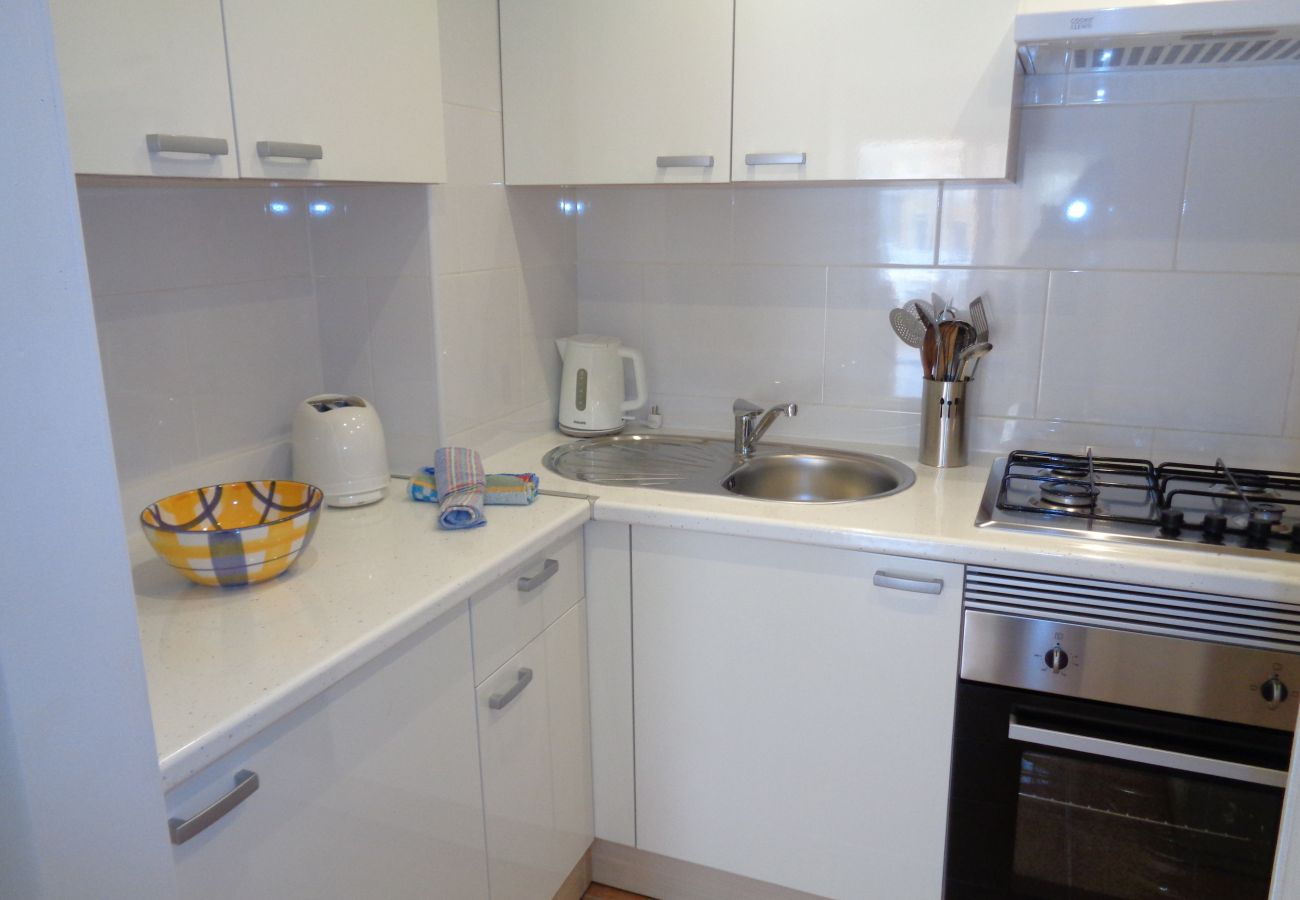 Appartement in Calpe - A92 APOLO 4 ESC 2 1º 3