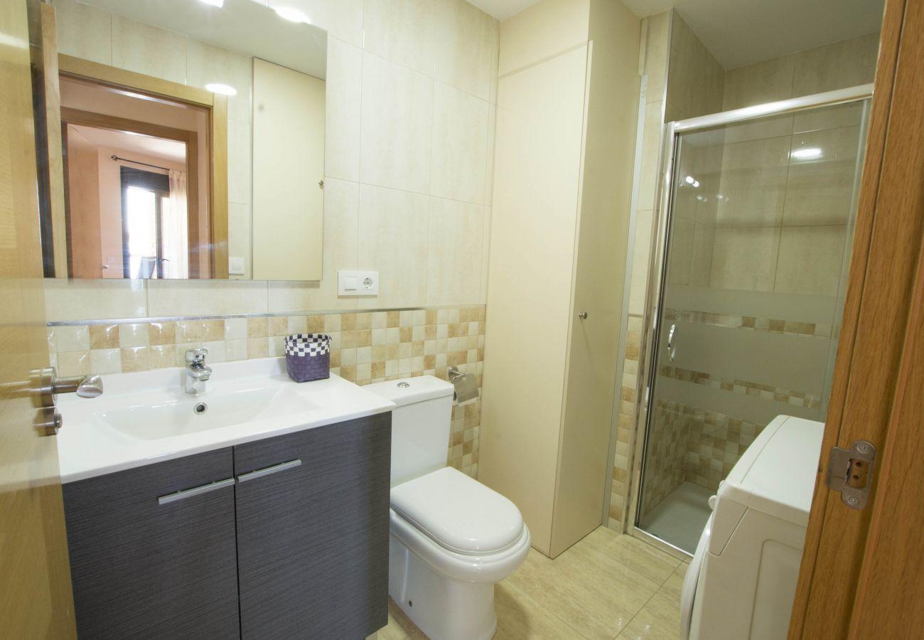 Appartement in Calpe - A59 CALPEMAR A 5º 18