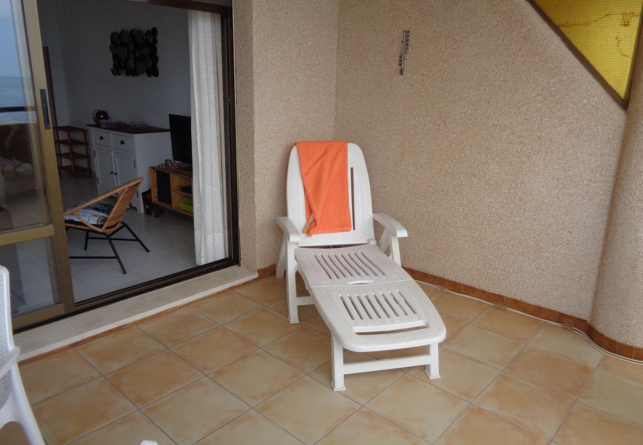 Appartement in Calpe - A25 LAS CONCHAS 2º A