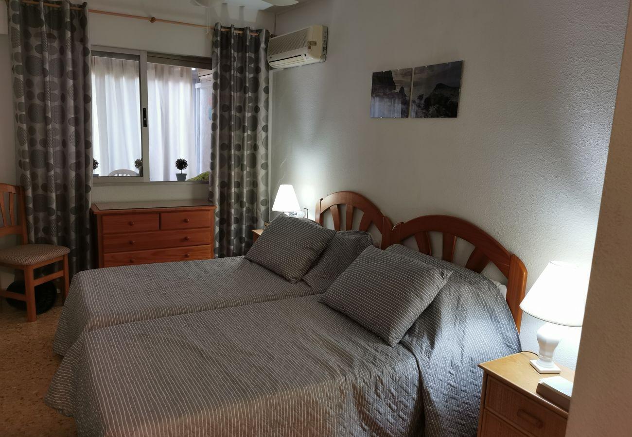 Apartment in Calpe / Calp - A92 APOLO 4 ESC 2 1º 3