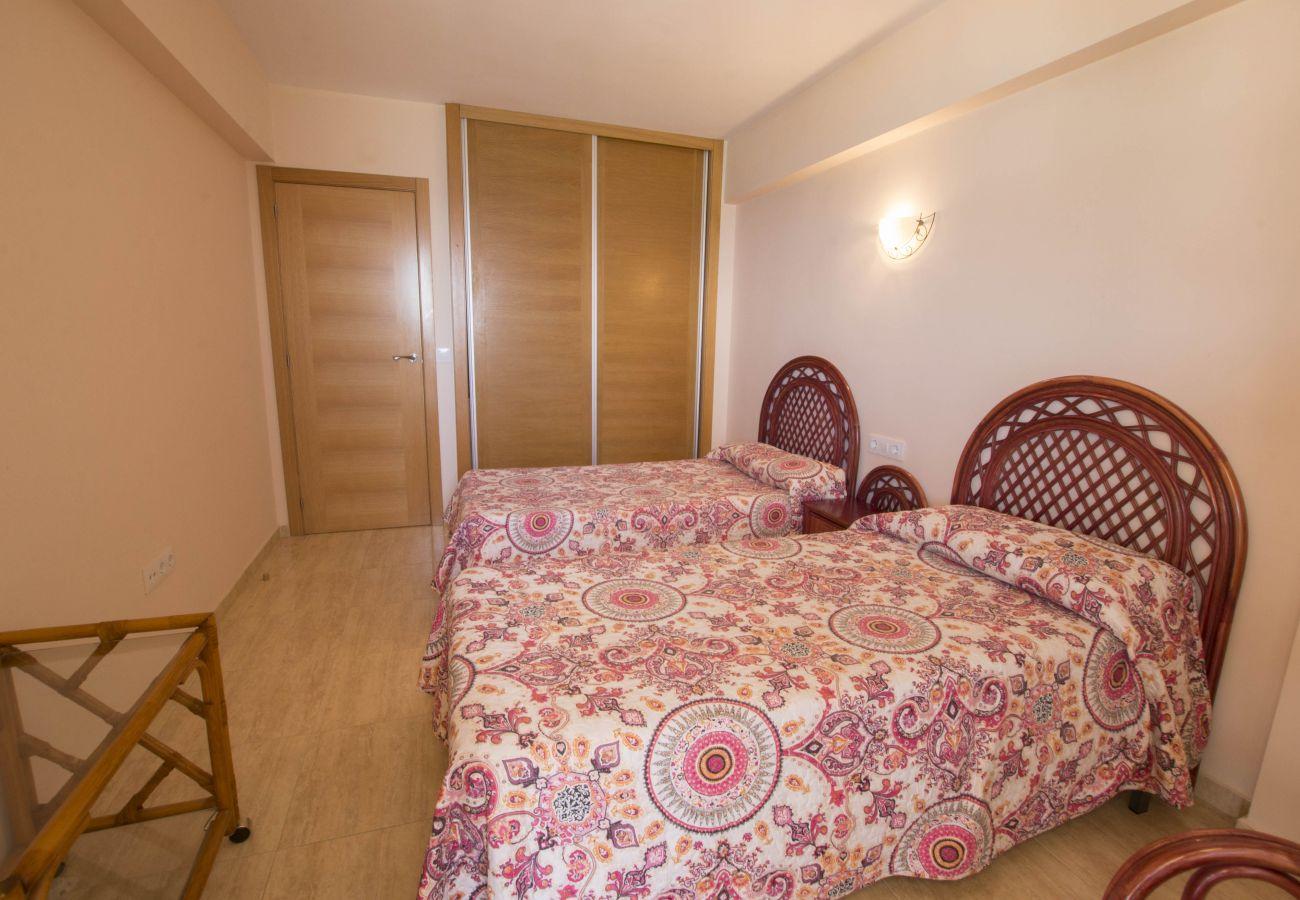 Apartment in Calpe / Calp - A59 CALPEMAR A 5º 18