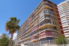 Apartment in Calpe / Calp - A59 CALPEMAR A 5º 18