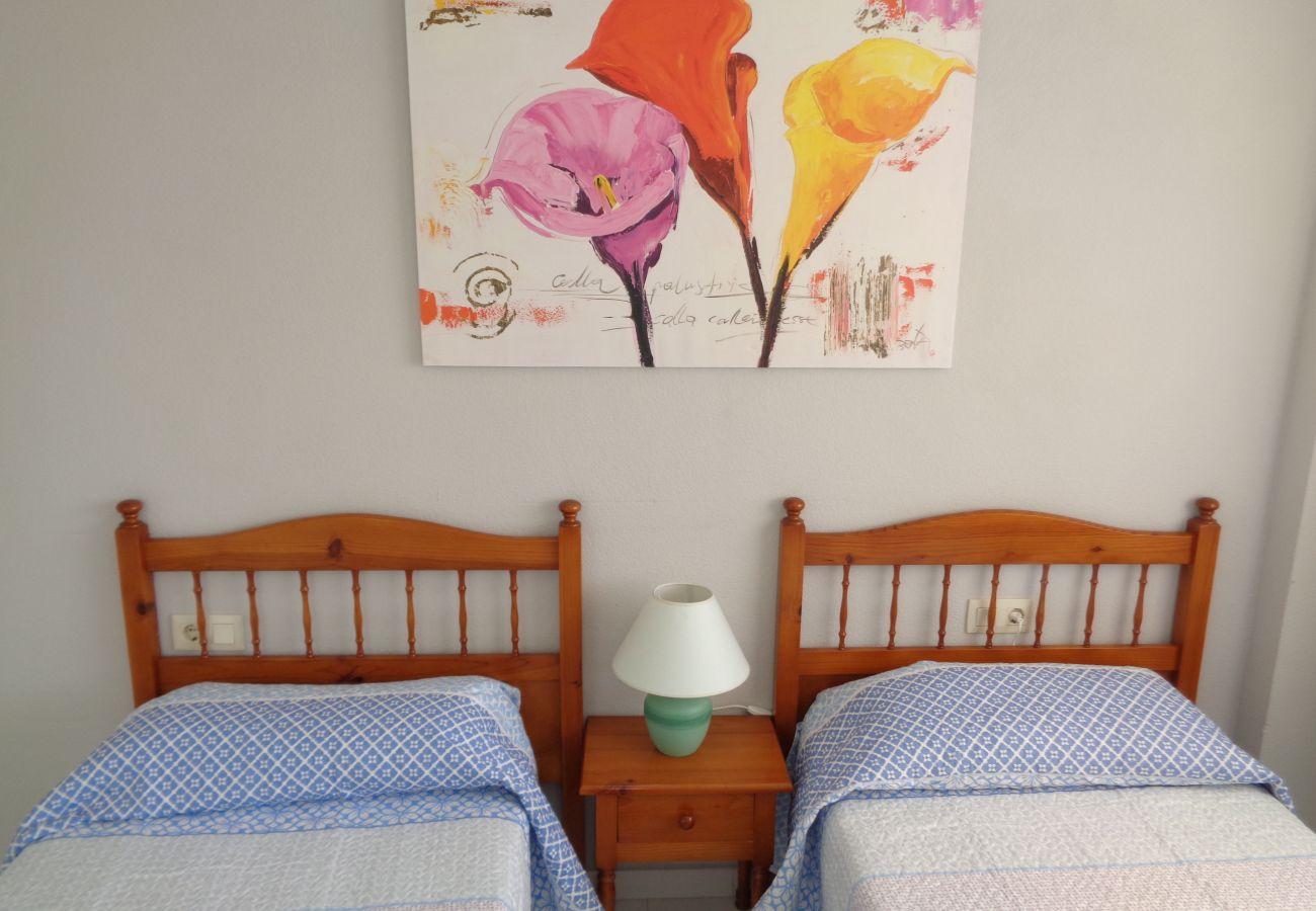Apartment in Calpe / Calp - A20 APOLO 7 ESC 5 4º 16
