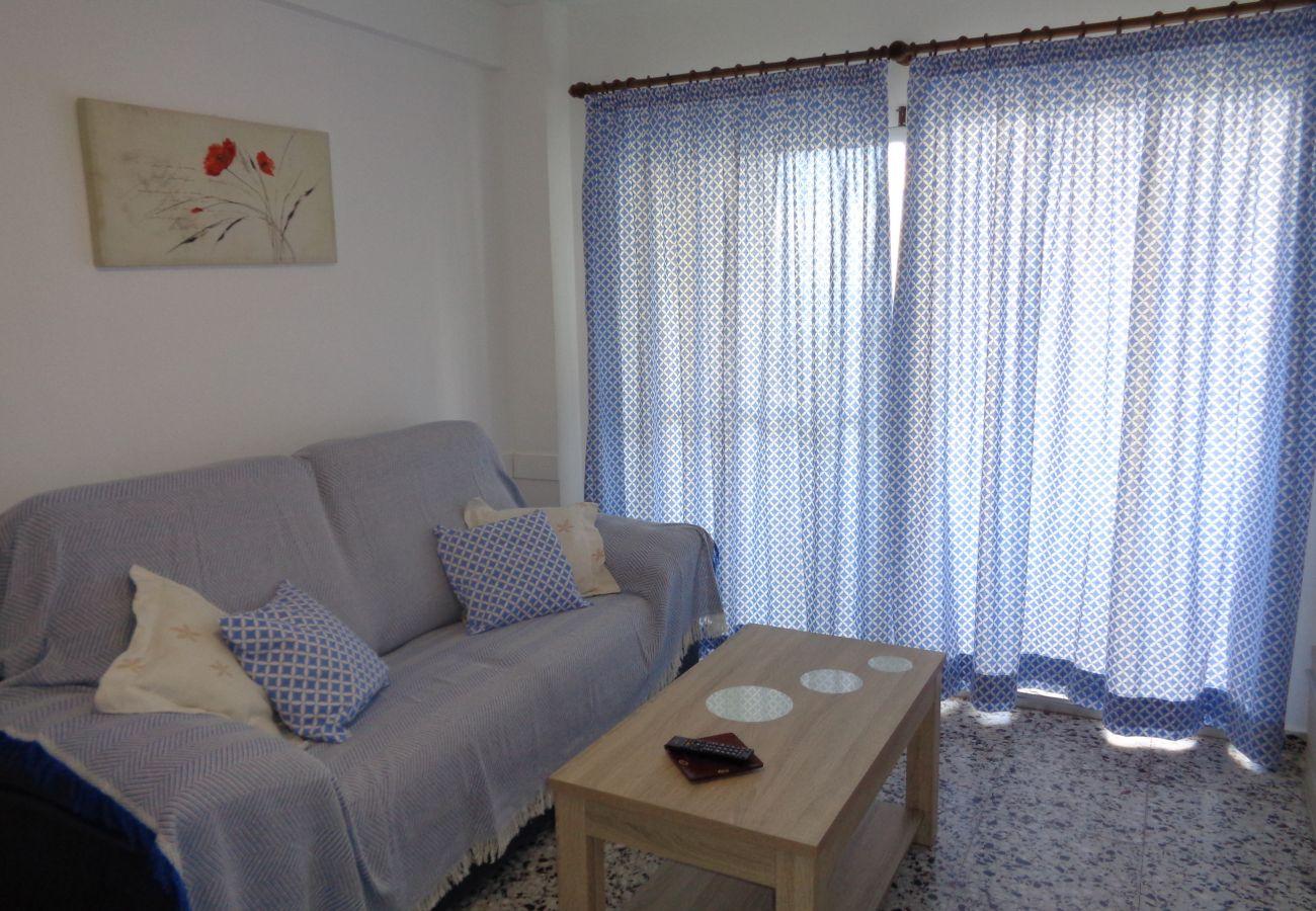 Appartement à Calpe / Calp - A24 EDIFICIO LA LUZ II 5ºA