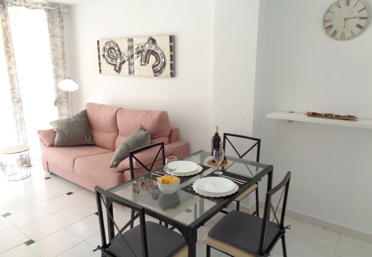 Appartement à Calpe / Calp - A20 APOLO 7 ESC 5 4º 16