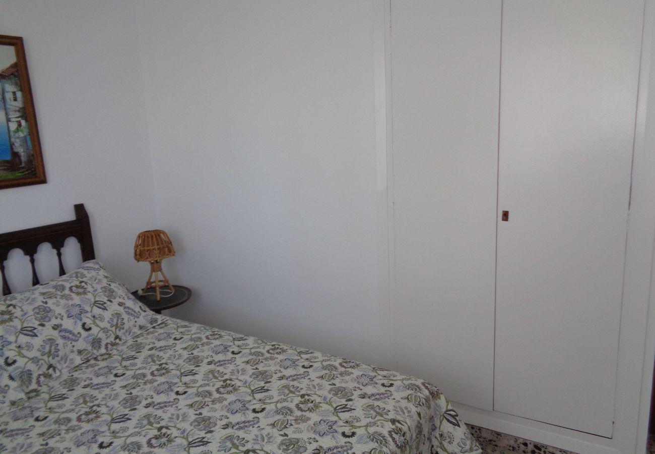 Апартаменты на Кальпе / Calpe - A24 EDIFICIO LA LUZ II 5ºA